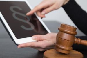 Internetrecht - Urteil
